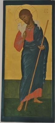 icona buona pastore